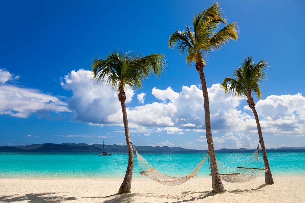 These are the crème de la crème of the Caribbean
