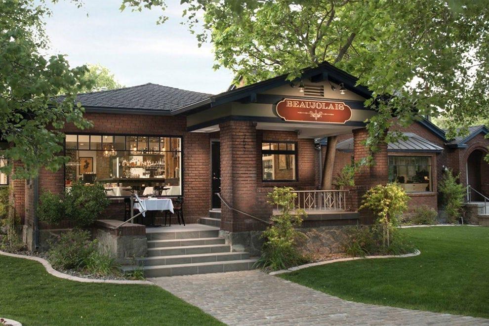 博若莱小酒馆