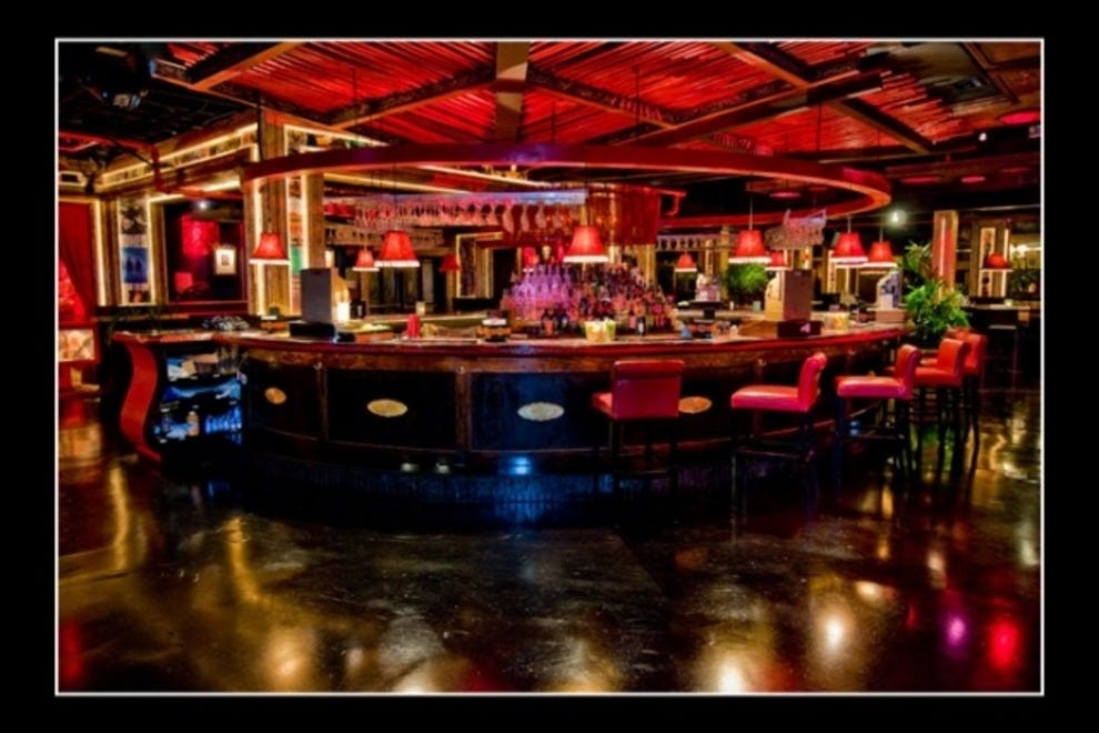 Tampa Night Clubs Dance Clubs 10best Reviews
