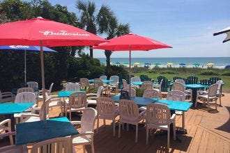 Great Food, Ocean Views Aplenty along Grand Strand