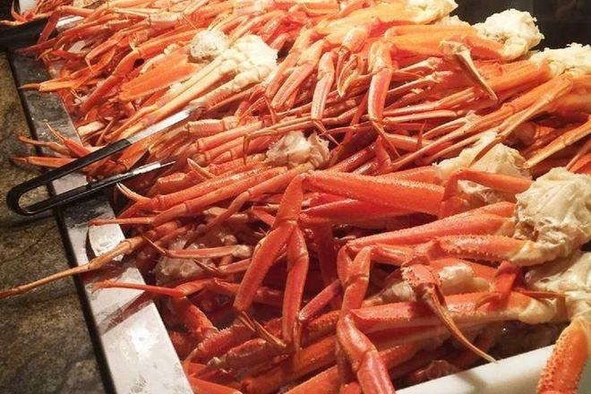 Family Friendly Restaurants In Myrtle Beach