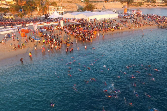 Playa Palmilla Cabo San Lucas