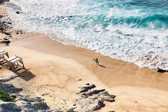 Sun, Sea and Sand: 10 Best Beaches in Los Cabos