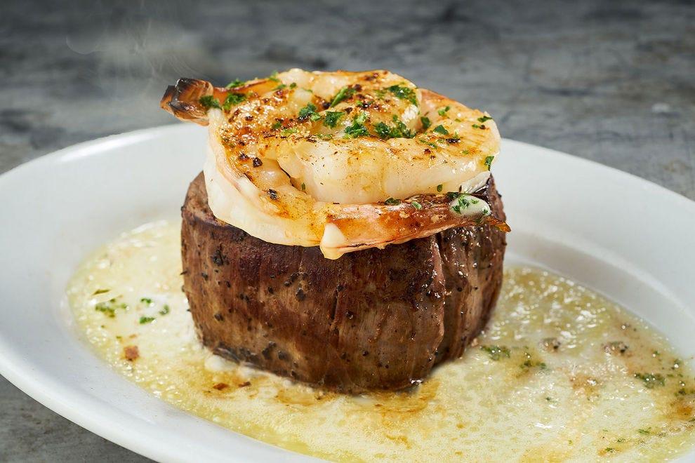 San Antonio Steakhouses 10best Steakhouse Reviews