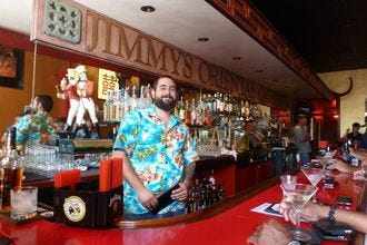 Best Santa Barbara Happy Hours: Bars, Lounges and Restaurants