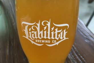 Liability Brewing Co.