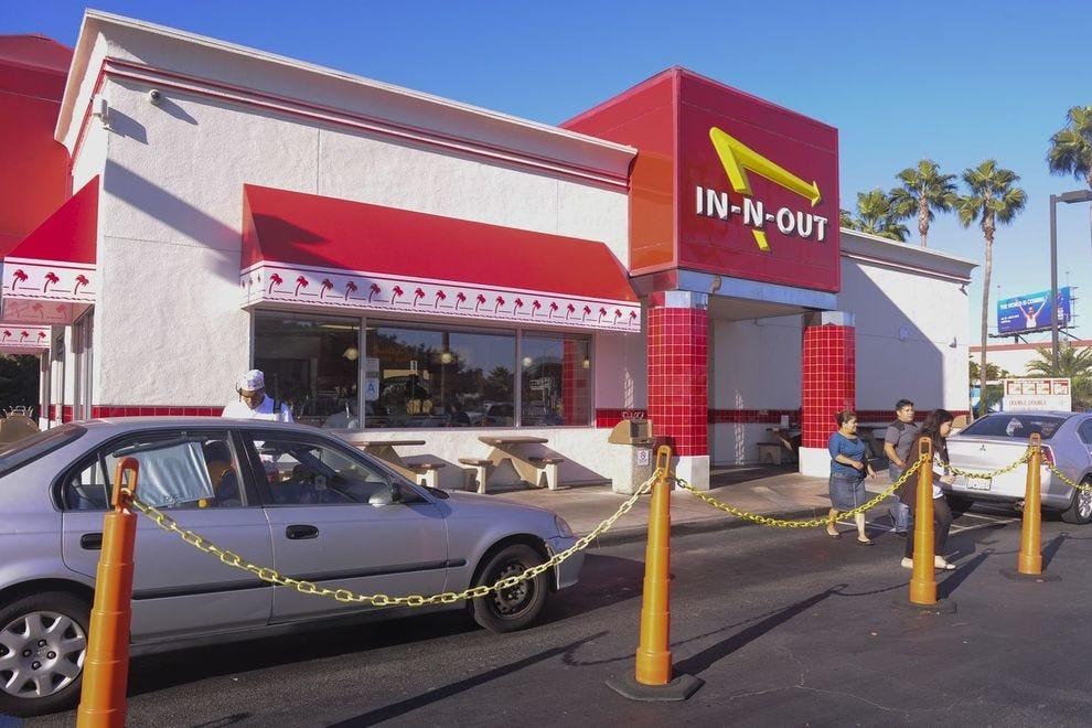 Best Regional Fast Food Winners: 2019 10Best Readers' Choice