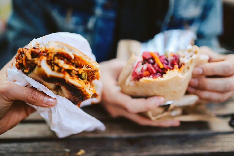 Best Regional Fast Food Winners: 2019 10Best Readers