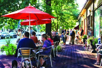 Where to eat in the country's best small town food scene