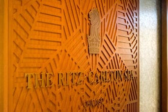 Spa at The Ritz-Carlton, Chicago
