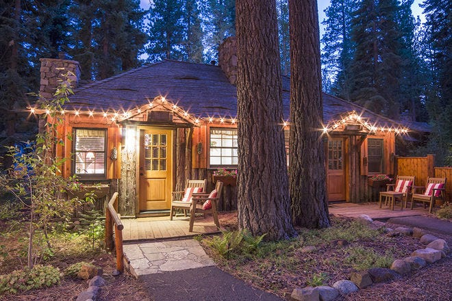 Bed and Breakfast in Tahoe