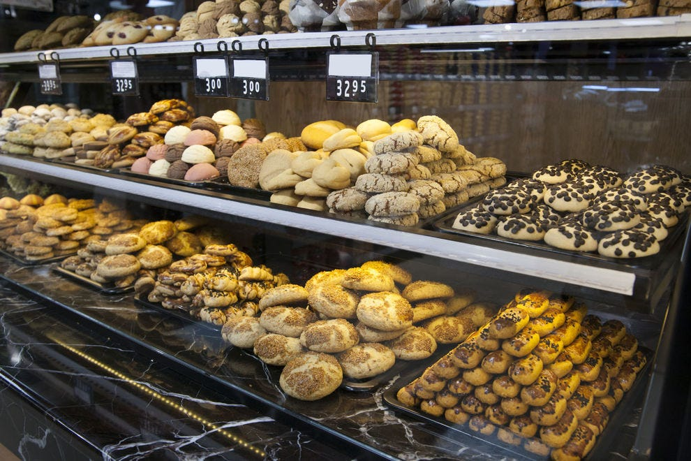 Where to get the most scrumptious cookies in New York