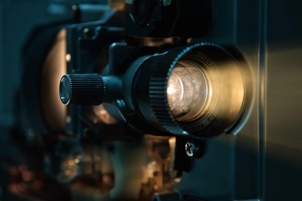 Ann Arbor hosts the nation's oldest experimental film festival