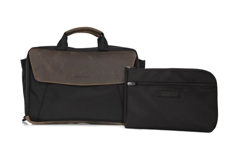 Waterfield Air Porter Carry-On Bag
