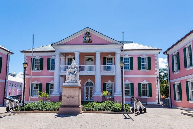 Don't Miss These Most Insightful Sights in Nassau, Bahamas