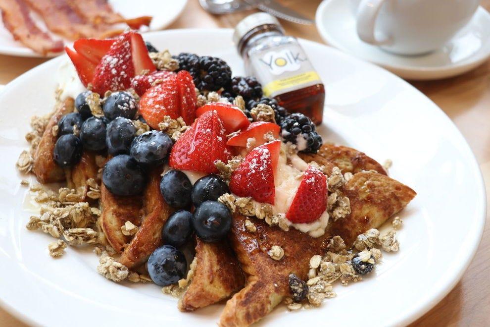 Chicago Breakfast Restaurants: 10Best Restaurant Reviews