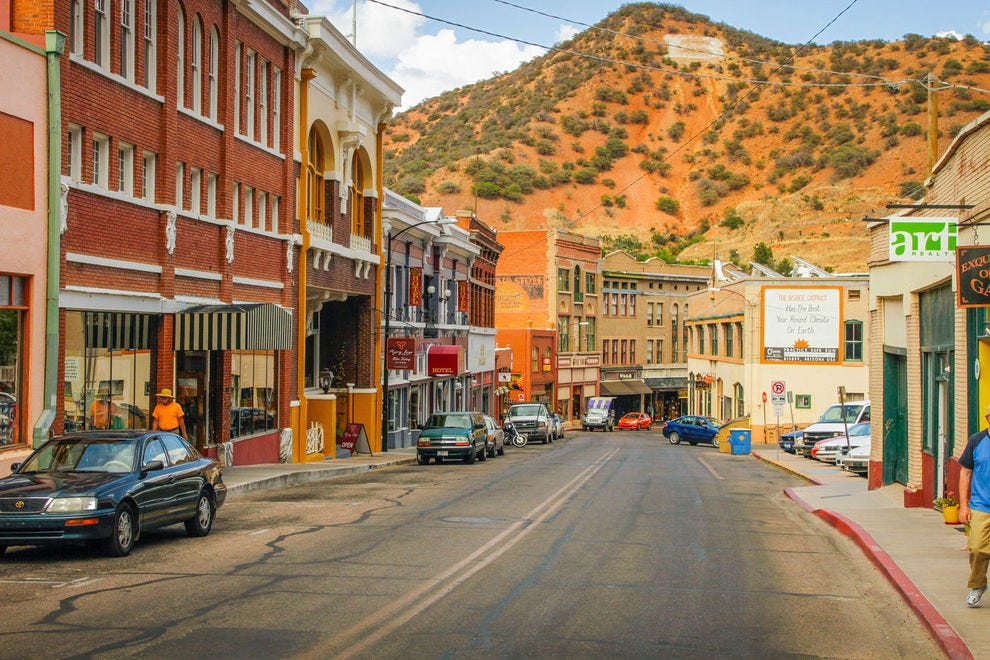 Best Historic Small Town Winners 2019 Usa Today 10best
