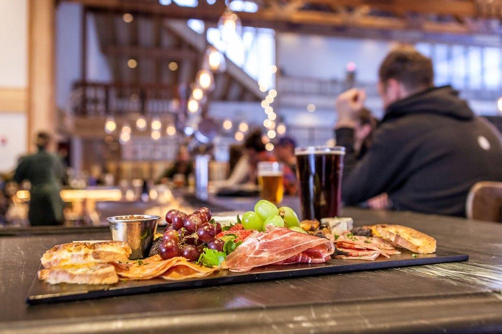 Best Small Town Food Scene Winners: 2019 10Best Readers