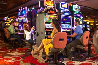 10Best Casino Resorts in Reno and Sparks