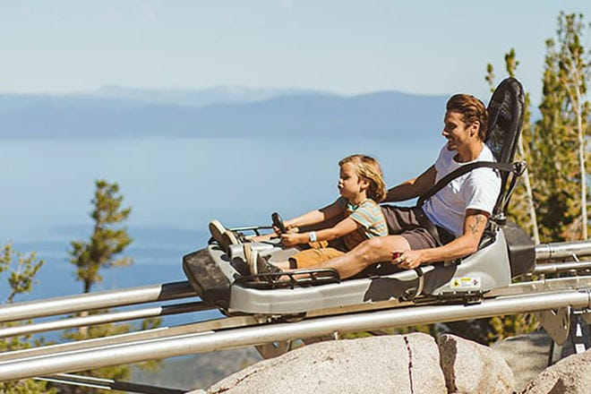 Things to Do with Kids in Tahoe