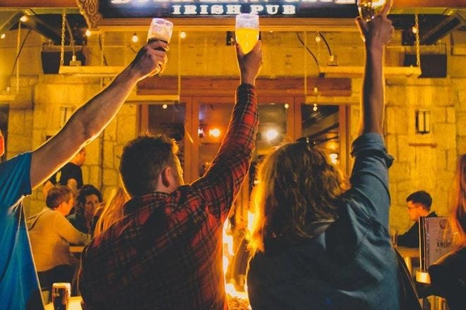 Whistler's Best Nightlife