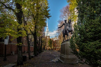 Free Things to Do around Boston: Save Money and See It All