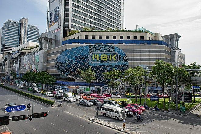 Bangkok Malls and Shopping Centers: 10Best Mall Reviews