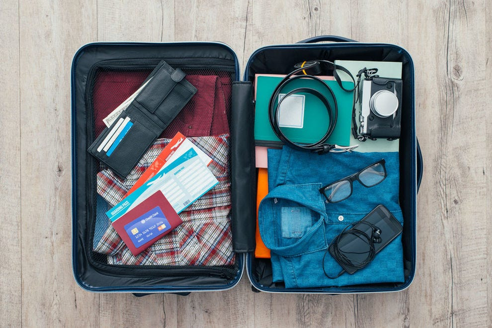 Travel easy with these 10 top-rated Amazon products