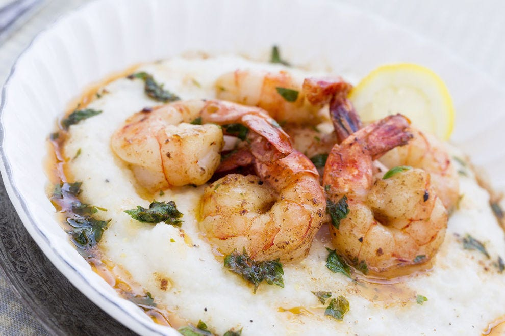 Shrimp and grits: What it is and the best restaurants serving it