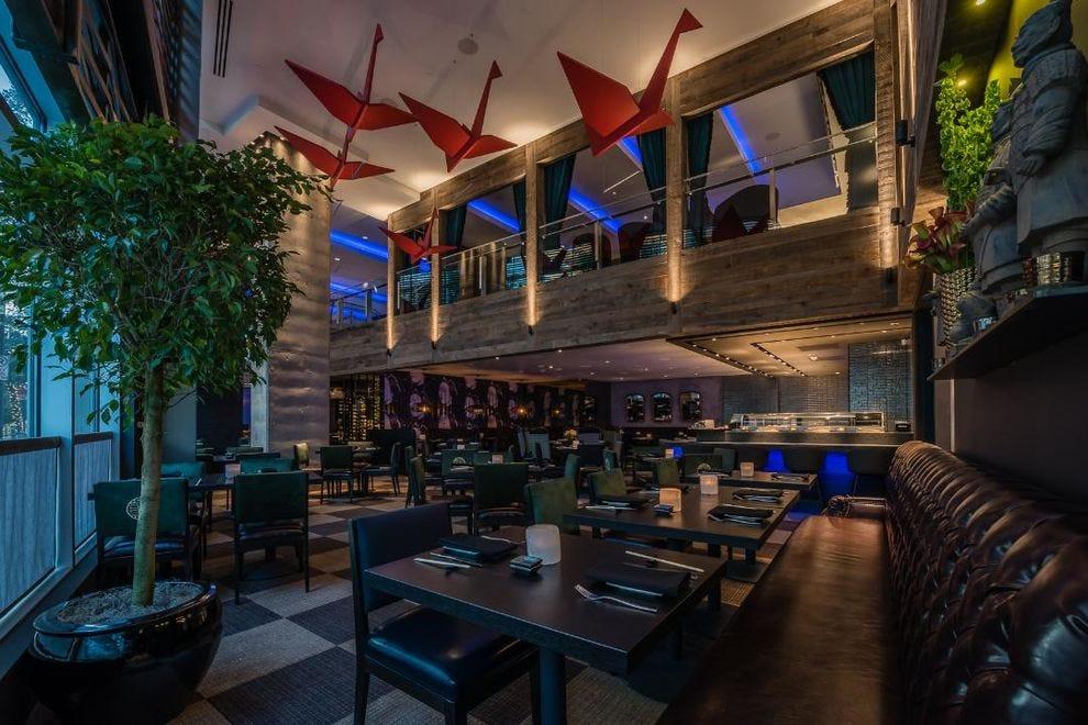 Restaurants Near American Airlines Center Restaurants In Dallas