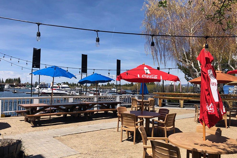 Tahoe Waterfront Restaurants: 10Best WatersideRestaurant Reviews