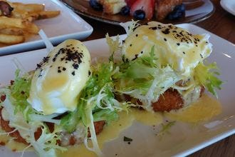 Brunch! Top Orlando Options for the Undisputed Queen of Meals