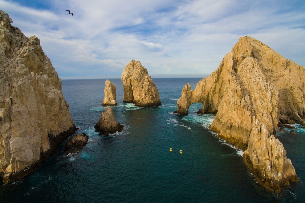 Why you should travel to beautiful Baja soon