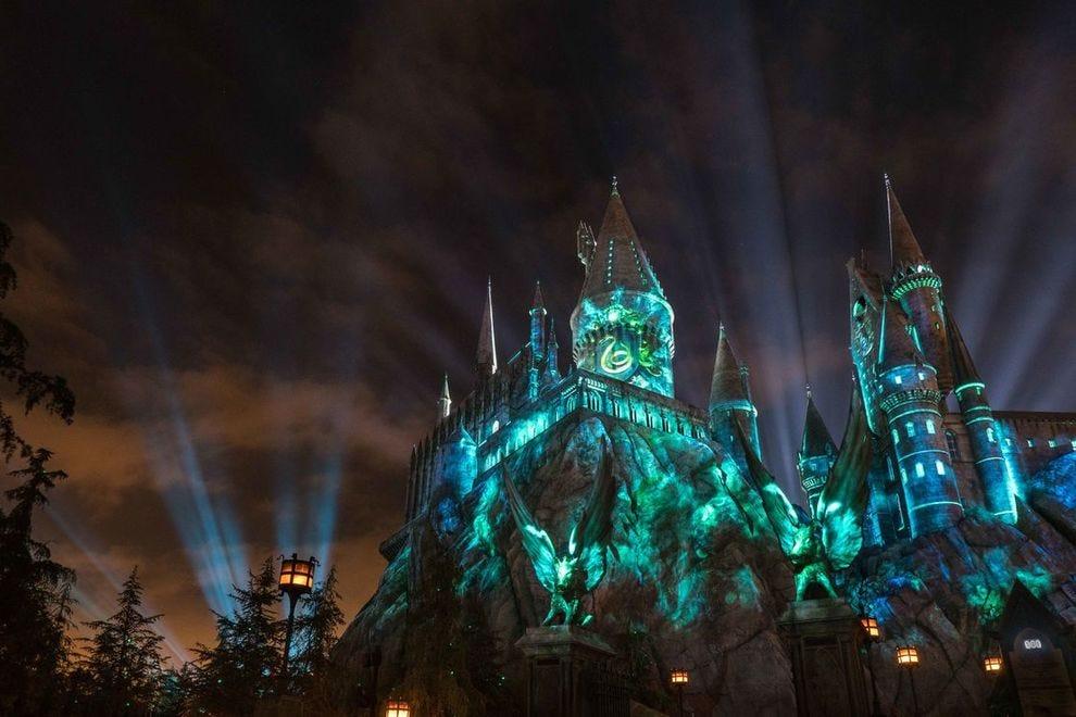 Best Amusement Park Entertainment Winners: 2019 10Best