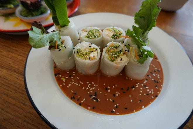 Farmhouse Kitchen Thai Portland Restaurants Review 10best