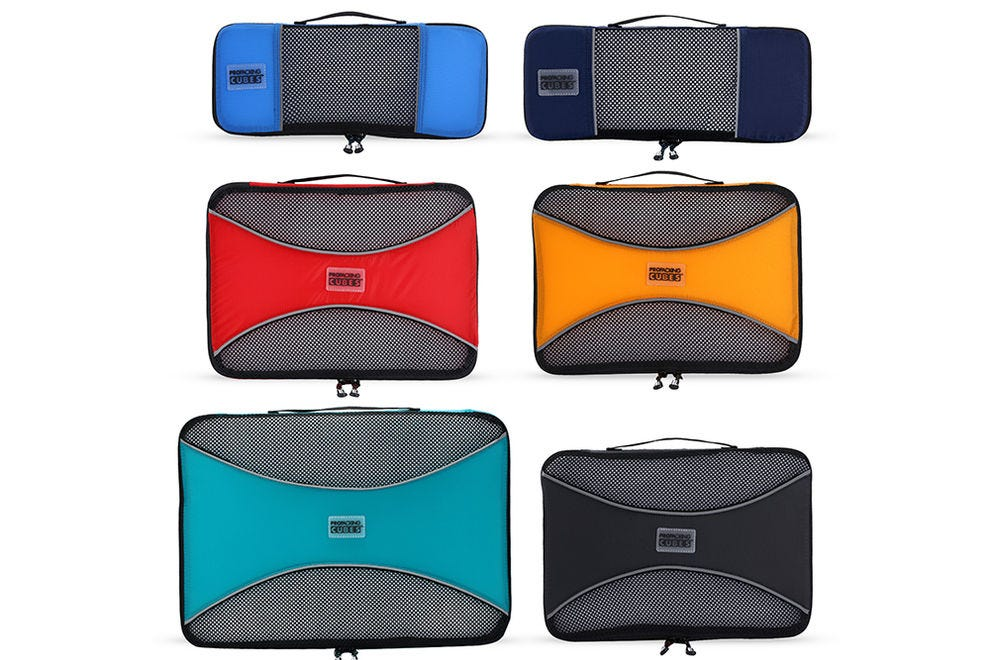 Pro Packing Cubes Lightweight Travel Organizers