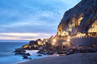 Romance, Cabo Style: The 10 Most Romantic Restaurants in Los Cabos