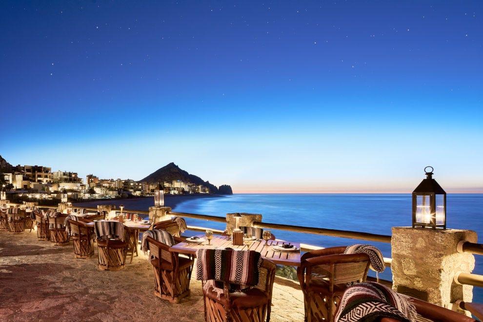 El Farallon Cabo San Lucas Restaurants