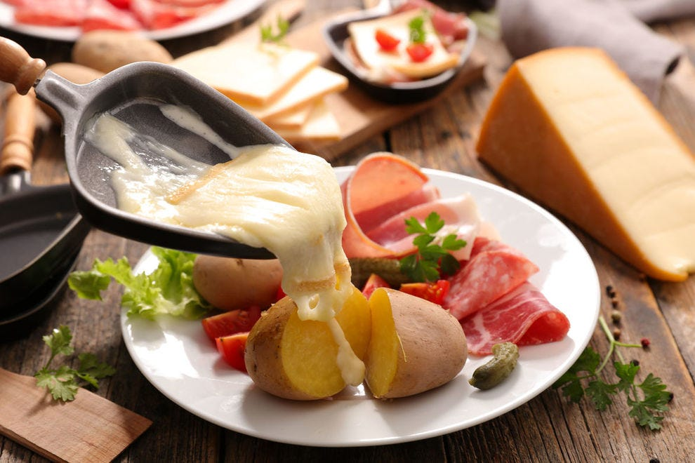 What is raclette? An expert guide to the cheese and the meal