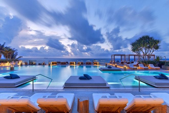 South Beach Hotels >> 1 Hotel South Beach Miami Hotels Review 10best Experts