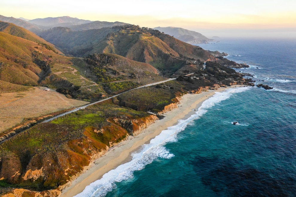 10 of the best road trips you need to take this summer