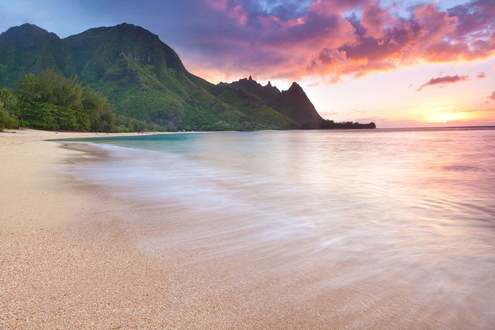 Kauai Wallpapers 54 Images: Vote Now: What Are Your Hawaiian Favorites?