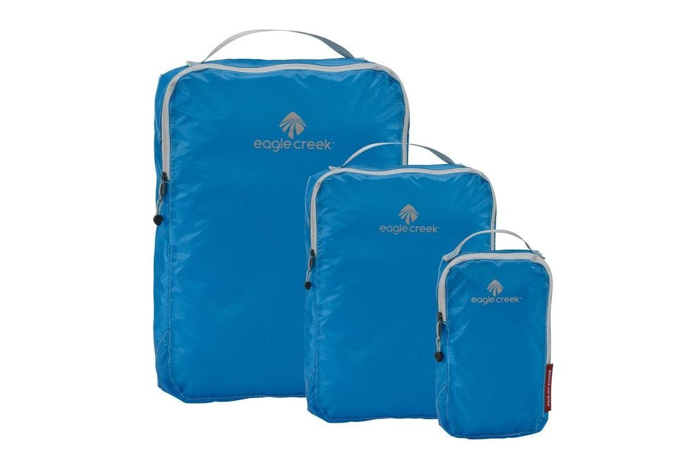 4a2968ae4c89 The best packing cubes of 2019 keep your suitcase organized