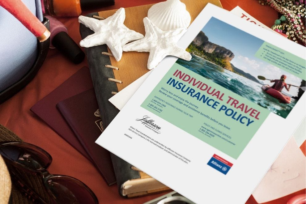 Buying the right travel insurance policy is easier than you might think