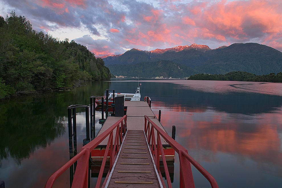 pretty nice 96115 dc404 Northern Patagonia: One of the world's most gorgeous hidden gems