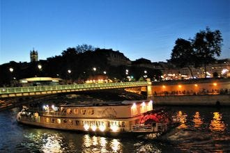 Spectacular things to do and see in and around Paris