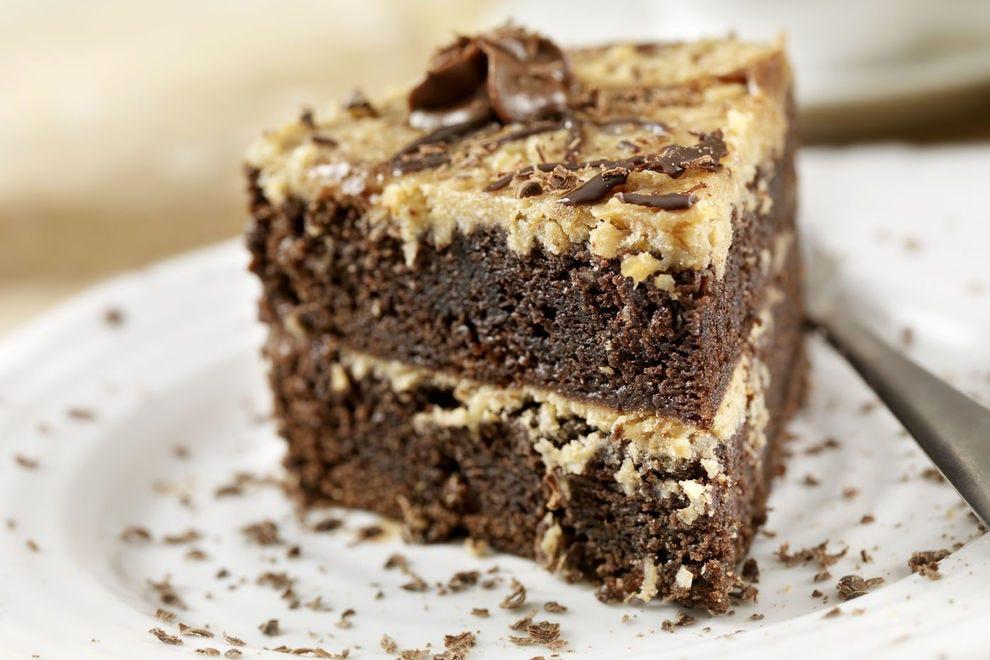 Bakers Chocolate German Chocolate Cake Recipe