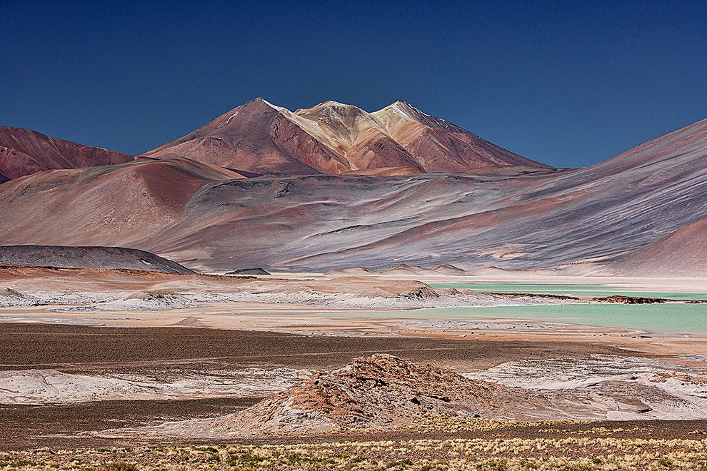 Surreal Atacama Desert should be on every adventure bucket list