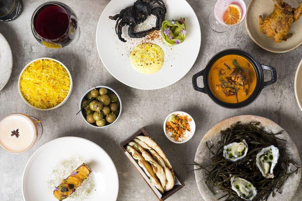 Chicago Indian Restaurants 10best Restaurant Reviews