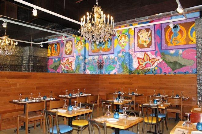 Chicago Indian Restaurants: 10Best Restaurant Reviews